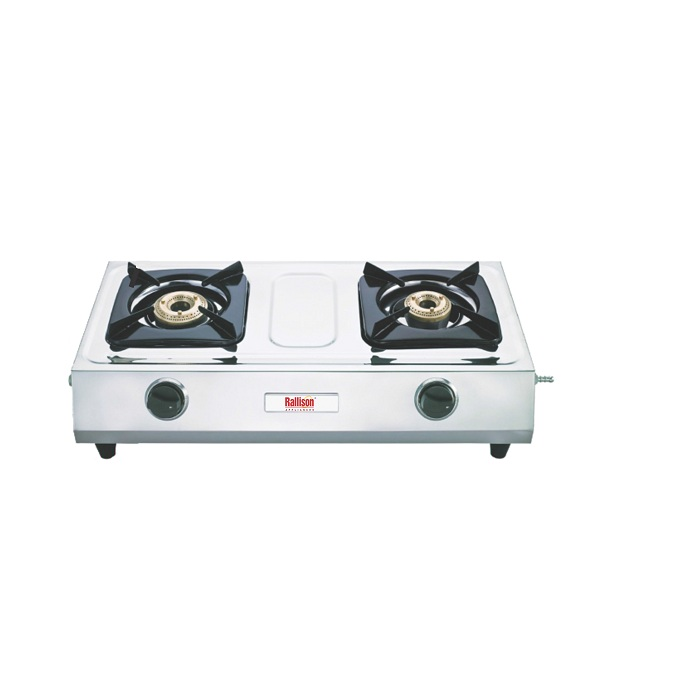 Rallison Appliances Sumo Steel Manual Gas Stove
