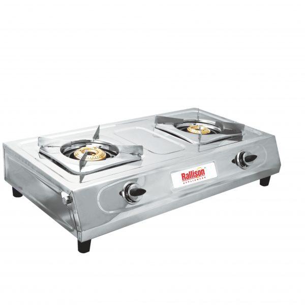 Diamond stove